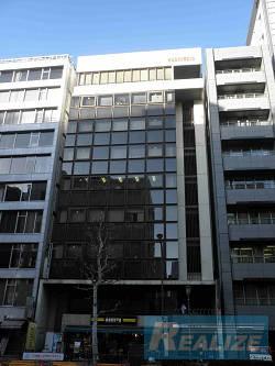 港区西新橋の賃貸オフィス・貸事務所 柏屋ビル