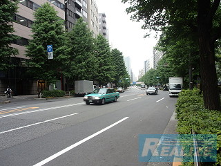 港区虎ノ門の賃貸オフィス・貸事務所 TOKYU REIT虎ノ門ビル