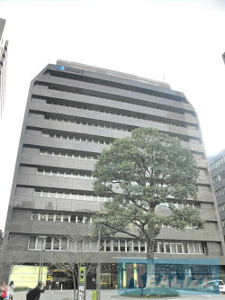 港区虎ノ門の賃貸オフィス・貸事務所 ヒューリック神谷町ビル