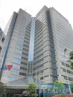 港区虎ノ門の賃貸オフィス・貸事務所 虎ノ門ツインビルディング