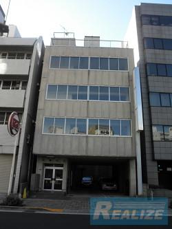 港区浜松町の賃貸オフィス・貸事務所 浜松町丸進ビル