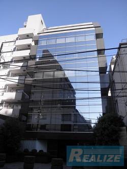 港区浜松町の賃貸オフィス・貸事務所 浜松町鈴木ビル
