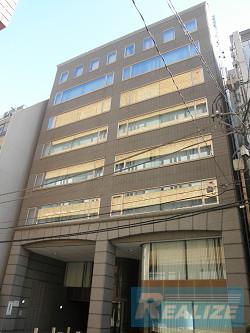 港区浜松町の賃貸オフィス・貸事務所 DaiwaA浜松町ビル