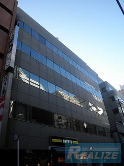 港区浜松町の賃貸オフィス・貸事務所 浜松町262ビル
