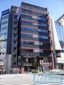 港区浜松町の賃貸オフィス・貸事務所 SVAX大門ビル
