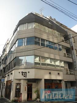 港区浜松町の賃貸オフィス・貸事務所 DSG浜松町ビル