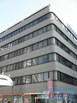 港区芝の賃貸オフィス・貸事務所 三田鈴木ビル