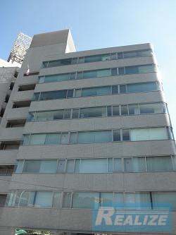 港区芝の賃貸オフィス・貸事務所 芝公園阪神ビル