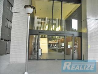 港区芝の賃貸オフィス・貸事務所 芝256スクエアビル
