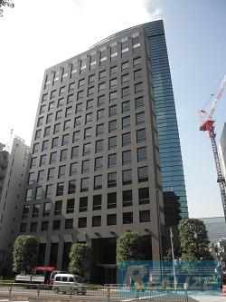 港区芝の賃貸オフィス・貸事務所 芝2丁目ビル