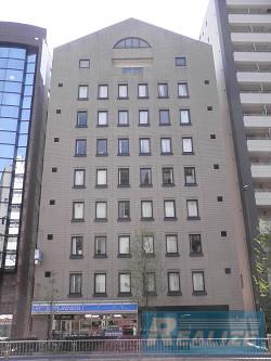 港区芝の賃貸オフィス・貸事務所 スター・カンパニーズ・ビルディング
