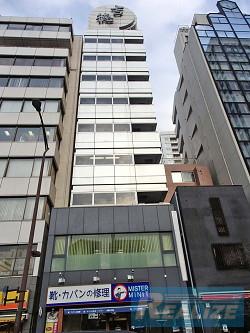 港区芝の賃貸オフィス・貸事務所 ヒキタカ芝公園ビル
