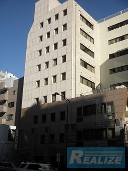 港区芝の賃貸オフィス・貸事務所 いちご三田ビル