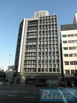港区芝の賃貸オフィス・貸事務所 SANKI芝金杉橋ビル