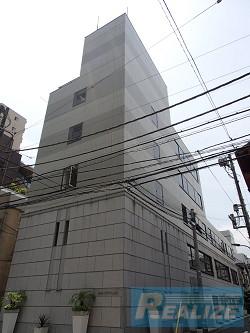 港区芝の賃貸オフィス・貸事務所 三田シティプラザビル