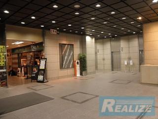 港区芝の賃貸オフィス・貸事務所 新田町ビル