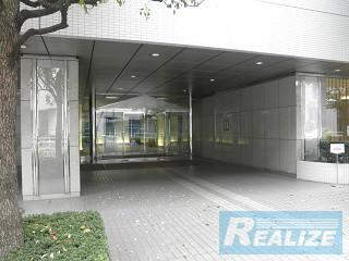港区芝の賃貸オフィス・貸事務所 NBF芝公園ビル