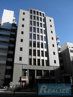 港区芝の賃貸オフィス・貸事務所 三ツ輪三田ビル
