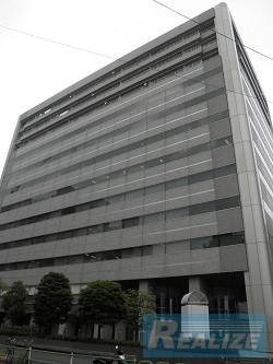 港区芝浦の賃貸オフィス・貸事務所 AQUACITY芝浦