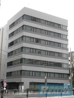 港区芝浦の賃貸オフィス・貸事務所 MA芝浦ビル
