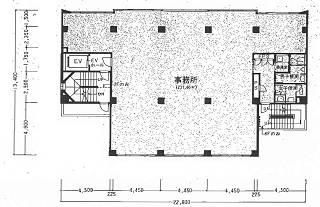 港区芝浦の賃貸オフィス・貸事務所 SUDO BLD.