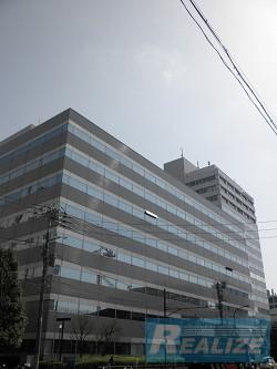 港区芝浦の賃貸オフィス・貸事務所 芝浦清水ビル