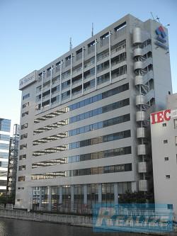 港区海岸の賃貸オフィス・貸事務所 鈴与浜松町ビル