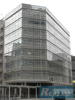 港区港南の賃貸オフィス・貸事務所 品川インターシティフロントビル