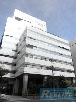 港区港南の賃貸オフィス・貸事務所 品川NSSー2ビル