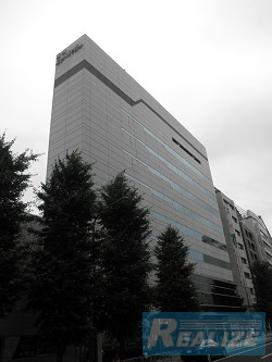 港区高輪の賃貸オフィス・貸事務所 高輪エンパイヤビル