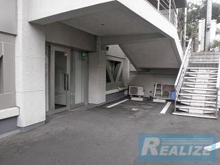 港区高輪の賃貸オフィス・貸事務所 東武高輪第2ビル