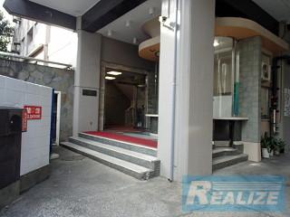 港区高輪の賃貸オフィス・貸事務所 シャトー高輪