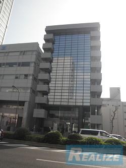 港区高輪の賃貸オフィス・貸事務所 イハラ高輪ビル