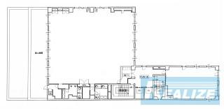 港区高輪の賃貸オフィス・貸事務所 EVERGREEN building