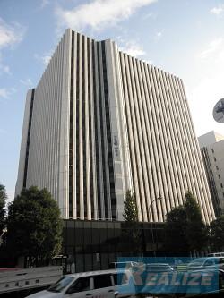 港区三田の賃貸オフィス・貸事務所 三田43MTビル