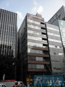 港区三田の賃貸オフィス・貸事務所 プレクスビルディング