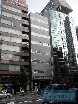 港区三田の賃貸オフィス・貸事務所 山光ビル
