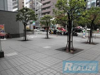 港区三田の賃貸オフィス・貸事務所 TTDビル