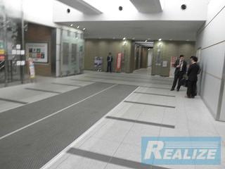 港区三田の賃貸オフィス・貸事務所 三田国際ビル