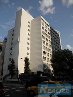 港区三田の賃貸オフィス・貸事務所 三田三丁目MTビル