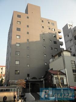 港区三田の賃貸オフィス・貸事務所 FBR三田ビル