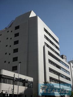 台東区池之端の賃貸オフィス・貸事務所 池之端日殖ビル