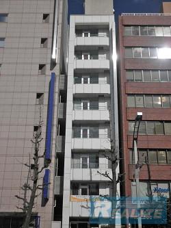 台東区上野の賃貸オフィス・貸事務所 文行堂ビル