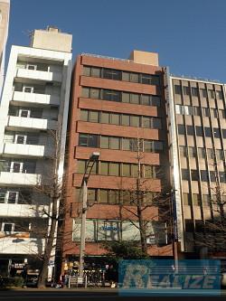 台東区上野の賃貸オフィス・貸事務所 上野鈴木ビル