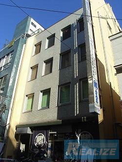 台東区上野の賃貸オフィス・貸事務所 フロンティアサカイビル