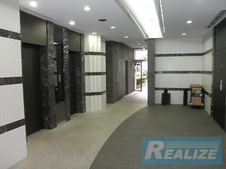 台東区上野の賃貸オフィス・貸事務所 CP10ビル