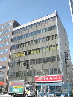 台東区上野の賃貸オフィス・貸事務所 エクセレントビル