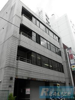 台東区上野の賃貸オフィス・貸事務所 竹内ビル