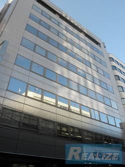 台東区上野の賃貸オフィス・貸事務所 松村ビル