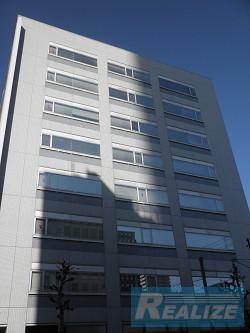 台東区上野の賃貸オフィス・貸事務所 秋葉原新高第一生命ビル